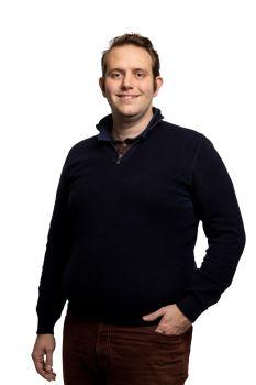 Vincent Kessi - directeur de la Lyre de Chêne-Bougeries
