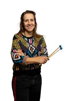 Alexandra Bellon Percussions