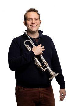 Vincent Kessi Trompette