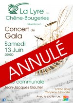 2020 Concertgala Afficheannule